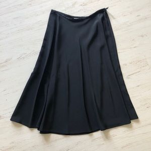 Brooks Brothers Silk Skirt